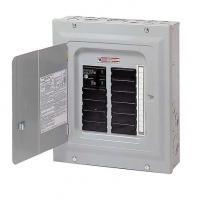 Panel Box & Wiring